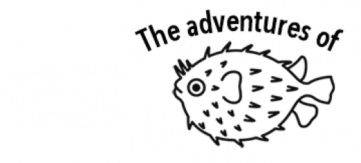 The Adventures of Little Fish